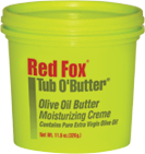 Tub O' Olive Butter