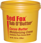 Tub O' Butter