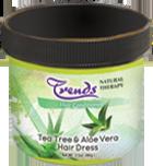 Tea Tree & Aloe Vera Hair Dress