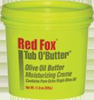 Tub O' Olive Butter