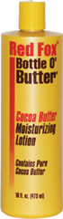 Bottle O' Butter