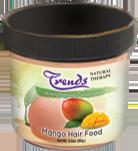 Mango Hair Food